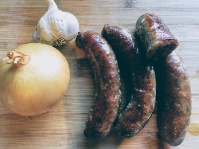 Beef Onion and Garlic - Drycreekmeats Online Butchery