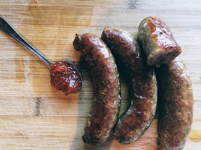 Beef and Chilli Sausages - Drycreekmeats Online Butchery