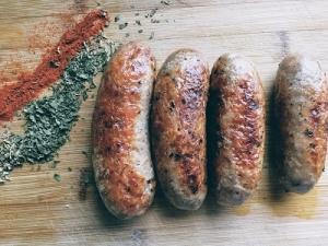 Pork Cumberland Sausages - Drycreekmeats Online Butchery